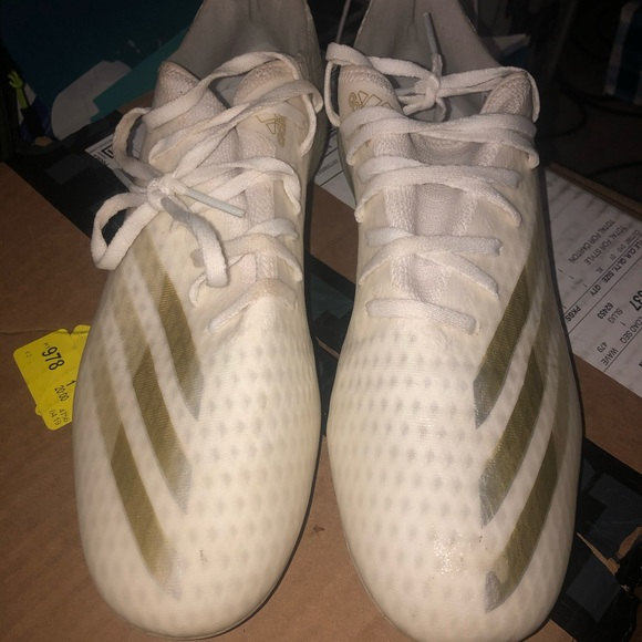 Adidas x ghost .3 Men's soccer cleats